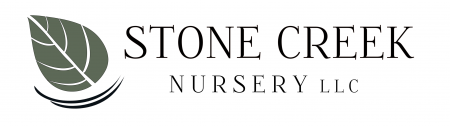 Stone Creek Nursery Logo